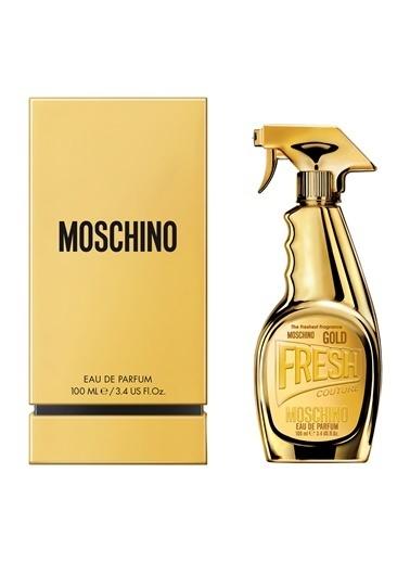 Moschino Gold Fresh Kadın Edp 100 Ml Renksiz